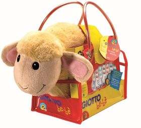 Giotto Be-Be My Peluche