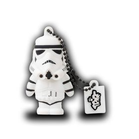 Starwars Stormtrooper USB Flash Drive - 8GB