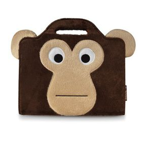 "Port Universal Kids Tablet Cover 7/8"" - Monkey"