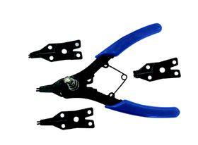 Fragram - Plier Circlip Snap Ring - 5 Piece