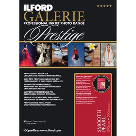 "Ilford Prestige Smooth Pearl 12 4x6"" Photo Paper"
