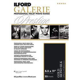 Ilford Prestige Gold Mono Silk A2 Photo Paper