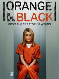 Orange Is The New Black Season 1 (DVD)