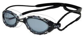 TYR Nestpro Training Goggles - Smoke