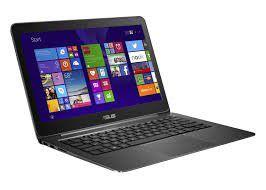 Asus 13.3'' Core i7-6500U 256GB Notebook