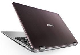 Asus 15.6'' HD Glare Core i5-6200U; 4GB/1TB; Intel HD VGA; Win 10 (64Bit)