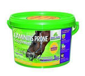 Global Herbs Laminitis Prone - 1kg