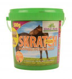 Global Herbs - Skratch Plus - 0.5kg