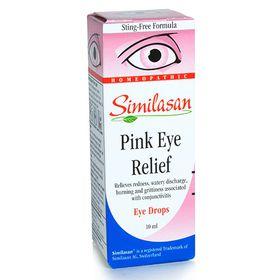 Similasan Pink Eye Relief - 10ml
