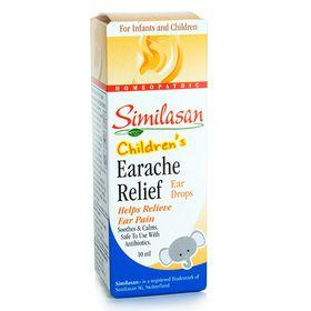 Similasan Children's Earache Relief - 10ml