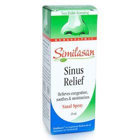 Similasan Sinus Relief Nasal - 20ml