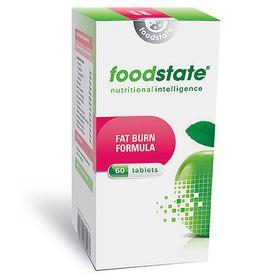 Foodstate Fat Burn Formula - 60s