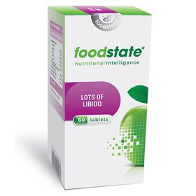 Foodstate Lots of Libido - 60s
