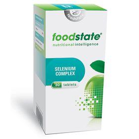 Foodstate Selenium Complex - 30s
