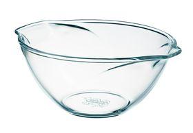 Pyrex - Classic Glass Mixing Bowls Vintage Bowl - 2.7 Litre