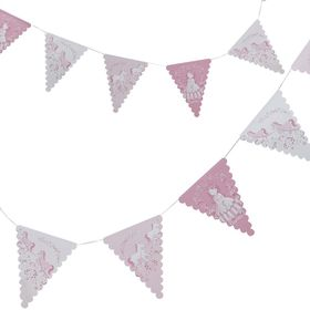 Ginger Ray - Princess Party Bunting