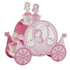 Ginger Ray - Princess Party Cake Stand