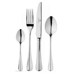 Prestige - Baguette 24 Piece Cutlery Set