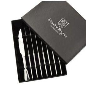 Prestige - Baguette 8 Piece Steak Knife Set