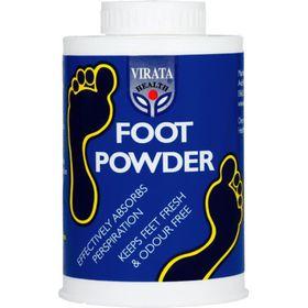 Virata Foot Powder 100g