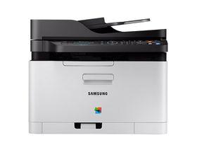 Samsung Xpress C480FW 4-in-1 Multifunction Colour Laser Wi-Fi Printer