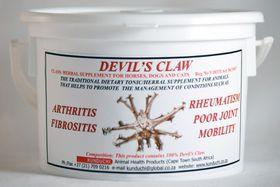 Kunduchi Products Devil's Claw 500g DC500/6