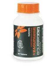 Biobalance Immunova Tablets - 90s