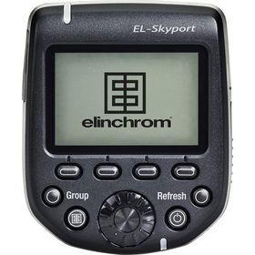 Elinchrom 19367 EL-Skyport Transmitter Plus HS for Nikon