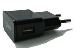 Scoop USB Travel Adaptor Universal - 1 Amp