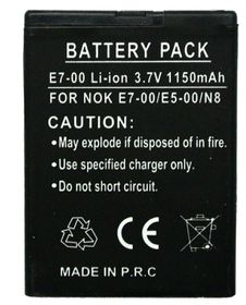 Scoop Battery For Nokia N97 Mini & E5 & N8 (BL-4D)
