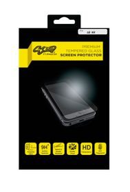 Scoop Tempered Glass For LG K4