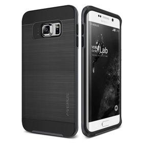 Verus Samsung S6 Edge Plus High Pro Shield Steel - Silver