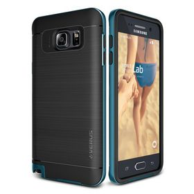 Verus Samsung Note 5 High Pro Shield Electric - Blue