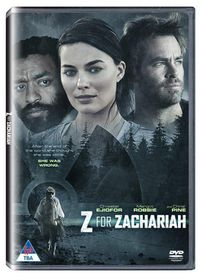Z For Zachariah (DVD)
