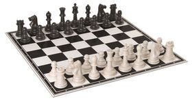 Classic Games - Chess Classic Style Game