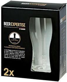 Durobor - Beer Expertise Prague set of 2