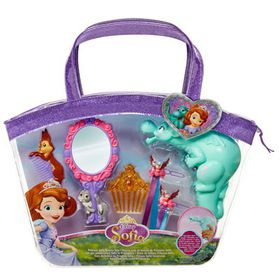 Sofia The First Deluxe Beauty Set