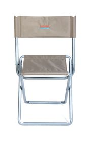 Bushtec - Fishing Chair with Backrest