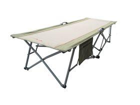 Bushtec - Easy Fold Stretcher