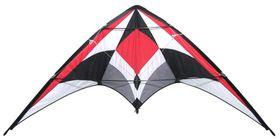 Allwin Delta Stunt Kite Dual Line - 120x60cm