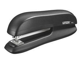 Rapid F8 Full Strip Stapler - Black