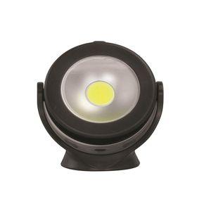 Fragram - Light Work Round Magnetic