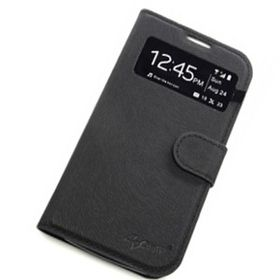 Scoop Easyview Folio For Samsung S4 - Black