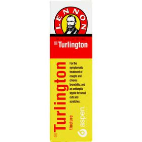 Lennon Turlington 20Ml