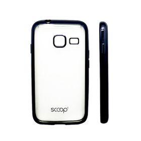 Scoop Lunar Case for Samsung Galaxy J1 Mini - Black