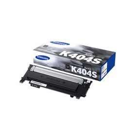 Samsung CLT-K404S Toner Cartridge - Black