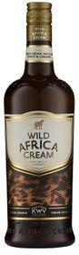 KWV - Wild Africa Cream - 12 x 750ml