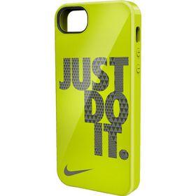 NIKE JDI TRI CAMO PHONE CASE iPhone 5
