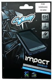 Scoop Impact Shield for Samsung Galaxy S5 Mini