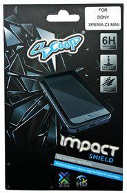 Scoop Impact Shield for Sony Xperia Z3 Mini